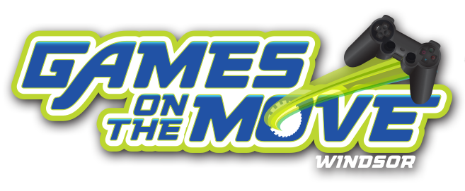 Games on the   move - windsor